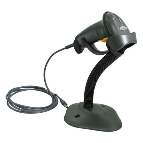 Zebra LS2208 Barcode Scanner (KBW Kit) - LS2208-SR20007R-KR