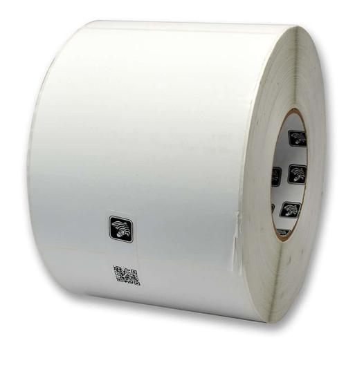 """Zebra 5"""" x 6"""" Z-Select 4000T Label (Case) - 72301"""