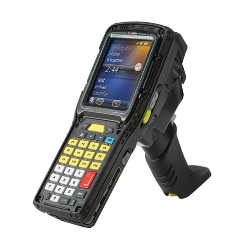Zebra Omnii XT15f Mobile Computer - OE431150D00E1121