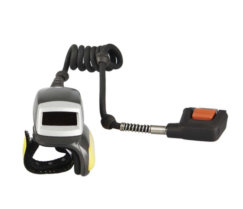 Zebra RS4000 Ring Barcode Scanner (Scanner Only) - RS4000-HPCLWR