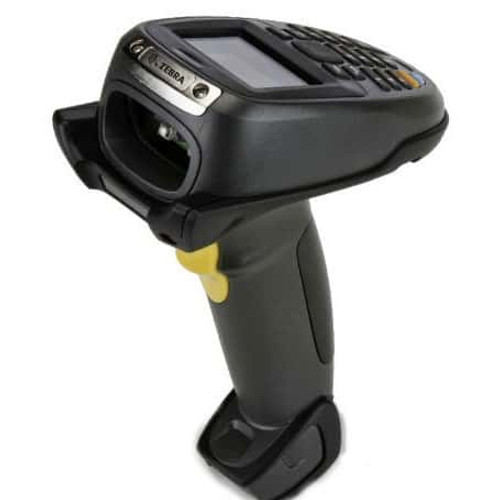 Zebra MT2070 Barcode Scanner (Scanner Only) - MT2070-ML4D62370WR