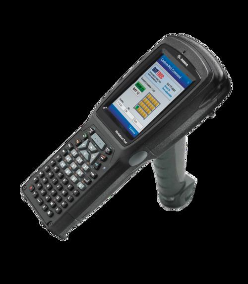 Zebra Workabout Pro 4 RFID Mobile Computer - WA4L21063100120W