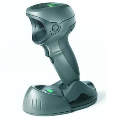 Zebra DS9808 RFID Barcode Scanner (Scanner Only) - DS9808-LR20007C1WR