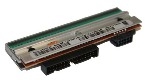 Zebra 110PAX3 RH & LH Printhead (203dpi) - 43036-1M