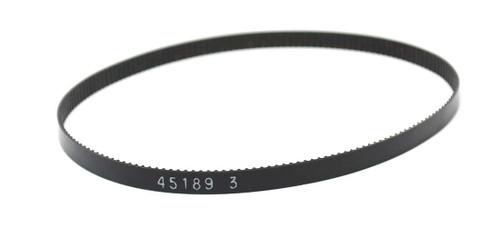 Zebra Main Drive Belt - 45189-3