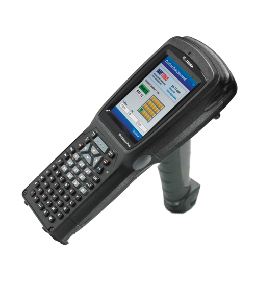 Zebra Workabout Pro 4 Mobile Computer - WA4Q110A0100120W