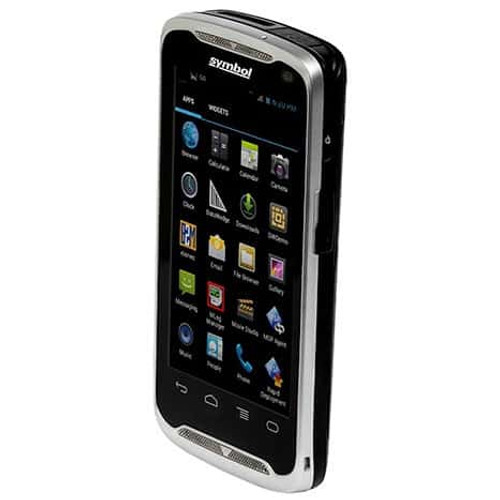 Zebra TC55 Mobile Computer - TC55CH-J011EE-3G