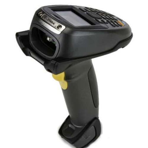 Zebra MT2070 Barcode Scanner (USB Kit) - KT-2070-ML2078C14W