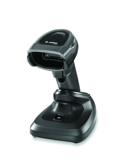 Zebra DS8108 DL Parsing Barcode Scanner (USB Kit) - DS8108-DL7U2100SGW