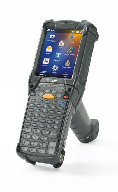 Zebra MC9200 Mobile Computer - MC92N0-GL0SXHRA5WR