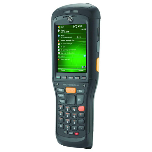 Zebra MC9596 Mobile Computer - MC9596-KAAEAB00100