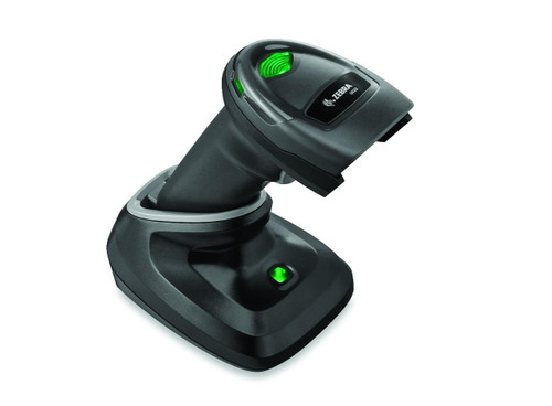 Zebra DS2278 Barcode Scanner (USB Kit) - DS2278-SR7U2100PRW