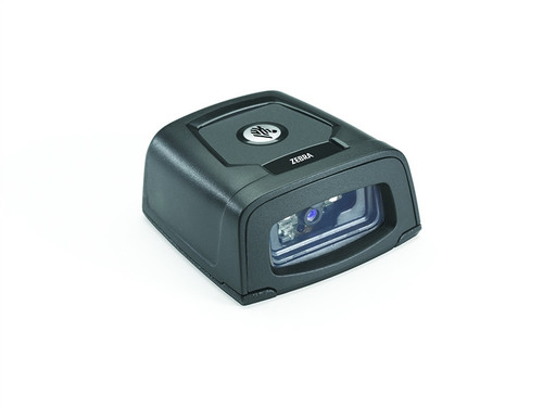 Zebra DS457 Barcode Scanner (Scanner Only) - DS457-DL20009