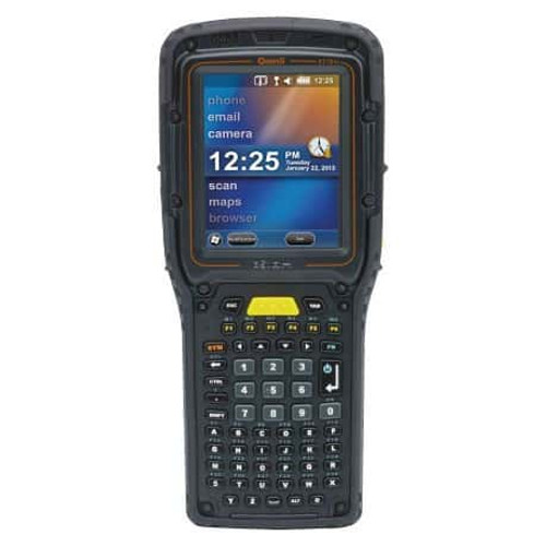 Zebra Omnii XT15 Mobile Computer - OB13110010231801