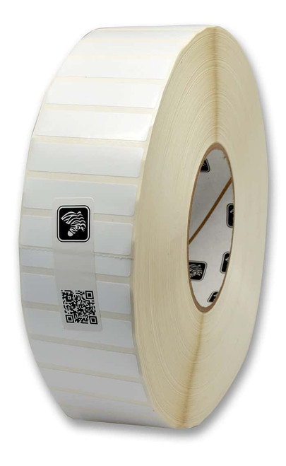 """Zebra 2.5"""" x 0.5"""" Z-Ultimate 3000T Label (Case) - 10011700"""
