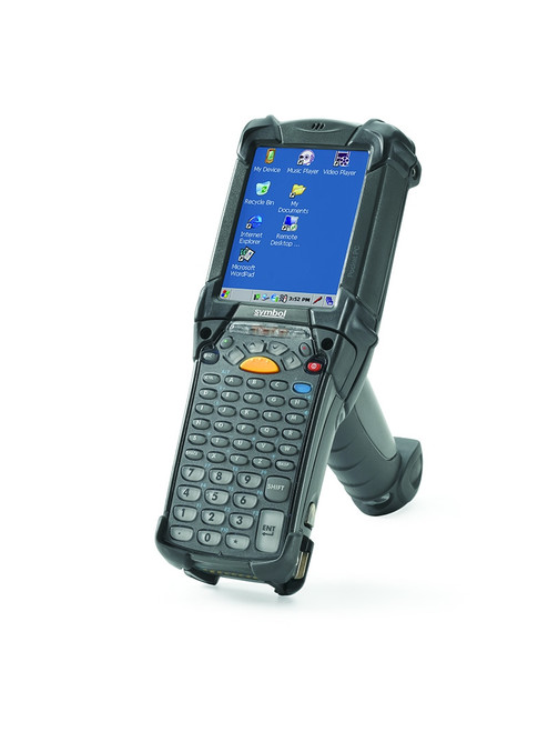 Zebra MC9200 Mobile Computer - MC92N0-GL0SYJYA6WR
