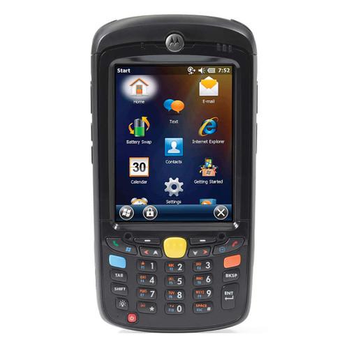 Zebra MC55 Mobile Computer - MC55A0-P20SWRQA7WR