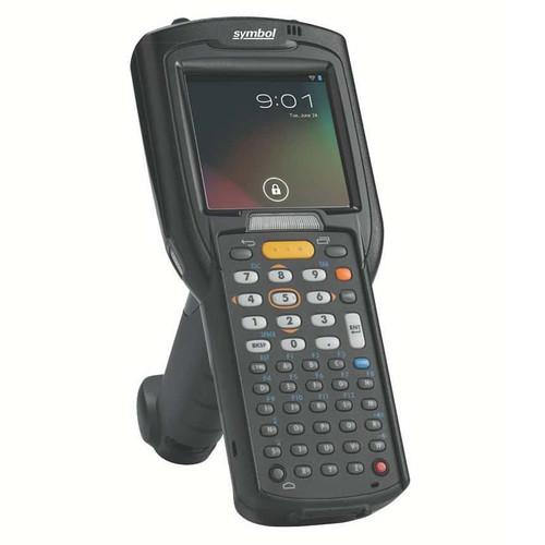Zebra MC3200 Mobile Computer - MC32N0-GL3HCLE0A