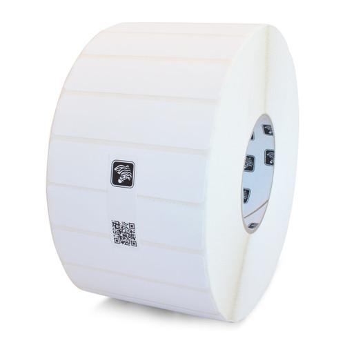 """Zebra 4"""" x 1"""" Z-Ultimate 2000T Label (Case) - 10017522"""