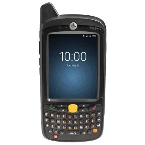 Zebra MC67 Mobile Computer - MC67NA-PJABAB00300