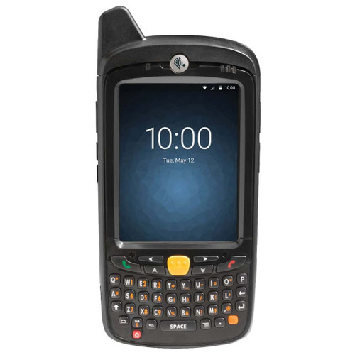 Zebra MC67 Mobile Computer - MC67NA-PDABAA00500