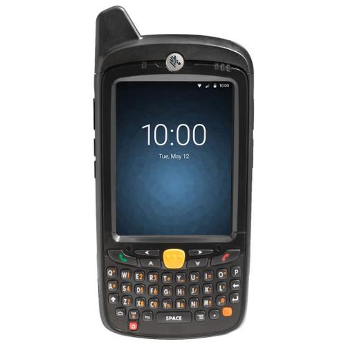 Zebra MC67 Mobile Computer - MC67NA-PDAEAB00500