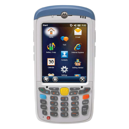 Zebra MC55 Healthcare Mobile Computer - MC55A0-H80SWRQA9WR