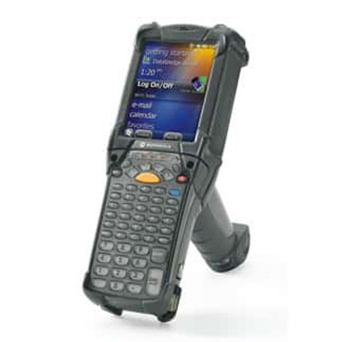 Zebra MC9200 Mobile Computer - MC92N0-G90SXERA5WR