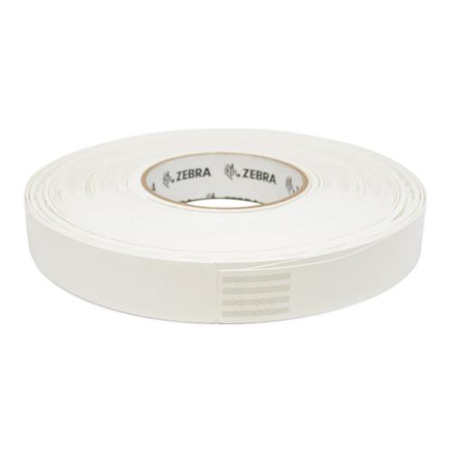 """Zebra 1"""" x 11"""" Z-Band Direct Wristband (Case) - 10005007"""