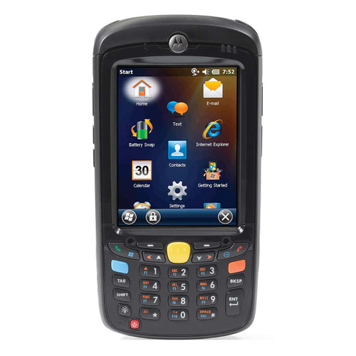 Zebra MC55 Mobile Computer - MC55A0-P90SWRQA9WR