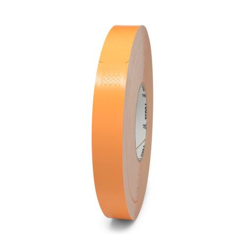 "Zebra 1"" x 10"" Z-Band Fun Wristband (Orange) (Case) - 10012714-6"