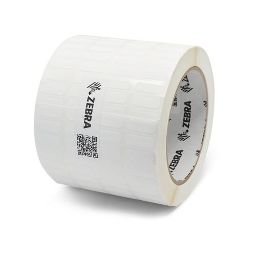"Zebra 0.75"" x 0.25"" PolyPro 3000T Label (Case) - 10011986"