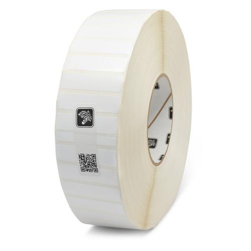 """Zebra 2"""" x 1"""" Z-Ultimate 4000T High-Tack Label (Case) - 10008521"""
