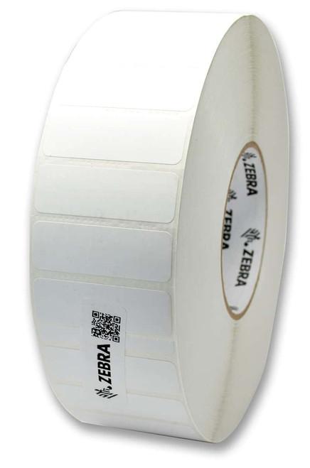 "Zebra 1.75"" x 1.5"" PolyPro 3000T Label (Case) - 10023334"