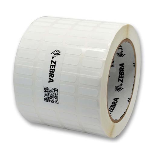 """Zebra 0.5"""" x 0.28"""" Z-Supreme 3000T Label (Case) - 10023219"""