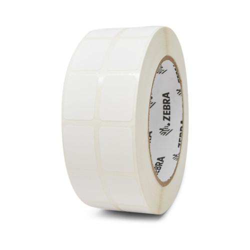 "Zebra 0.75"" x 1"" PolyPro 3000T Label (Case) - 10023323"