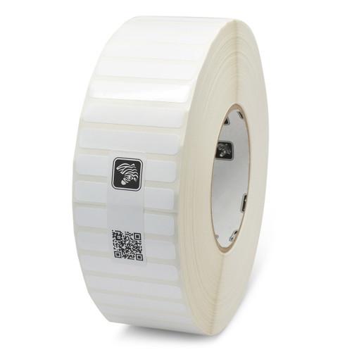 "Zebra 0.5"" x 0.437"" Z-Ultimate 4000T Removable Label (Case) - 10023066"