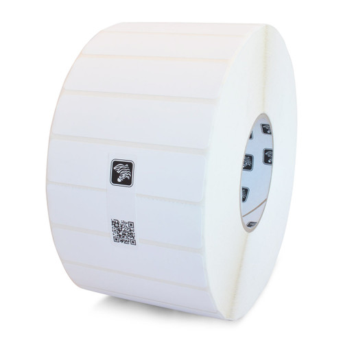 "Zebra 4"" x 1"" Z-Perform 2000D Label (Case) - 10025354"