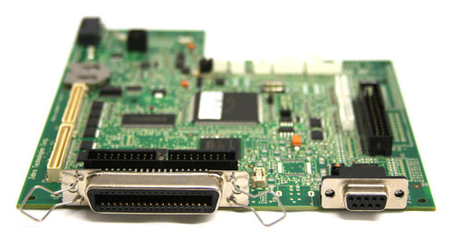 Zebra 105SL Main Logic Board - 34901-020M