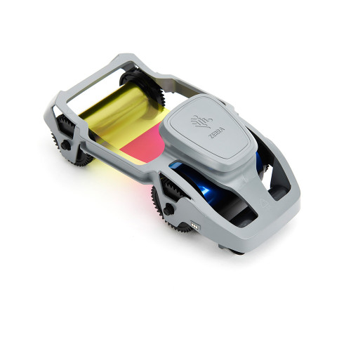 Zebra ZC300 Ribbon (Case) - 800300-370