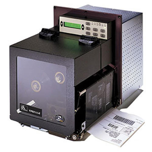 Zebra 170PAX4 Barcode Printer - 173EL31-00000