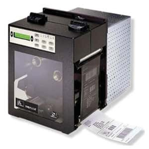 Zebra 110PAX4 Barcode Printer - 112ER31-00002