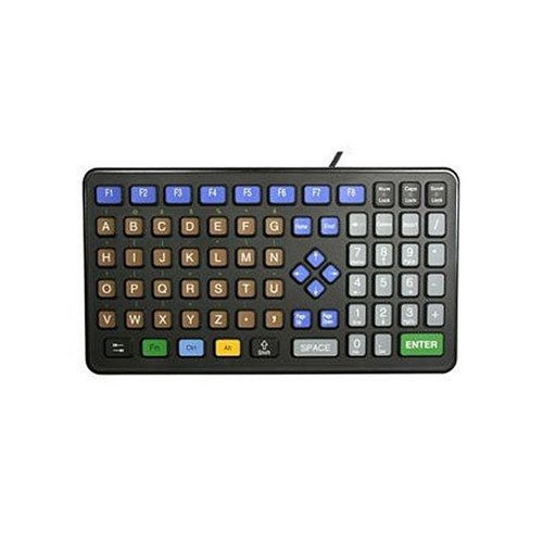 Zebra VC80 Keyboard - 9010377
