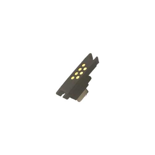 Zebra TC5X Spare I/O Connector (3-Pack) - ADP-TC51-RGIO1-03