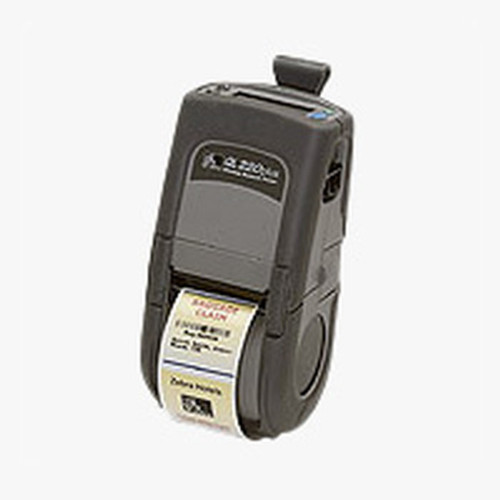 Zebra QL220 Plus Barcode Printer - Q2D-LU1A0000-00