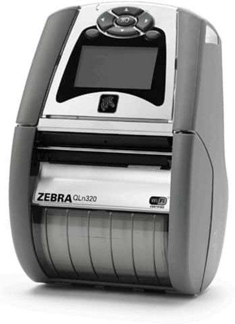 Zebra QLn320 Barcode Printer - QN3-AUCA0M00-00