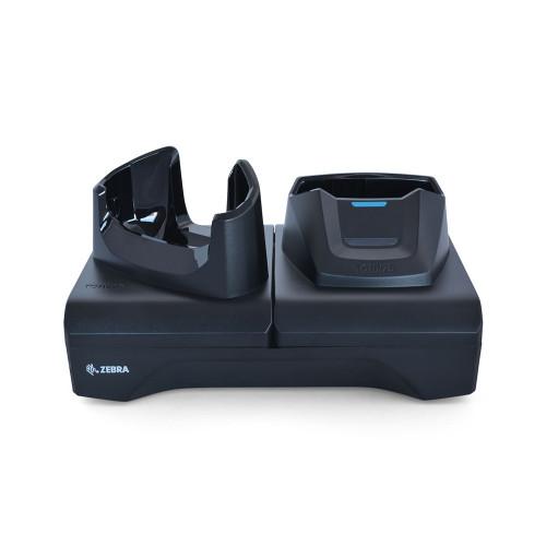 Zebra TC70/TC75 Single-Slot Cradle & Battery Charger - CRD-TC7X-SE2CU1-01