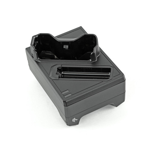 Zebra WT6X Single-Slot Cradle & Battery Charger - CRD-NGWT-1S1BU-01