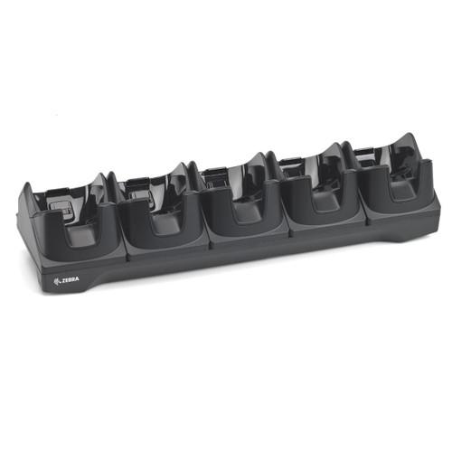 Zebra TC8000 Cradle - CRD-TC8X-5SETH-01