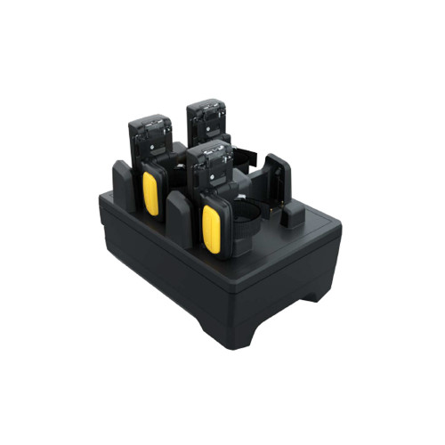Zebra RS5100  4-Slot Charger - CRD-RS51-4SCHG-01
